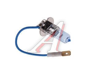 Лампа 12V H3 55W PK22s Super White NORD YADA H3 АКГ 12-55 (H3), 800019, АКГ12-55-1 (H3)