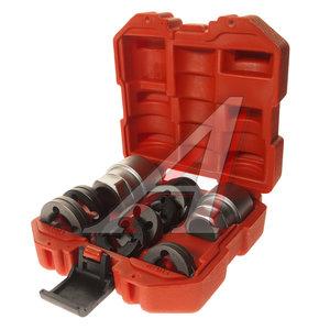 Набор инструментов для восстановления резьбы шпилек колес грузовых автомобилей JTC JTC-5336