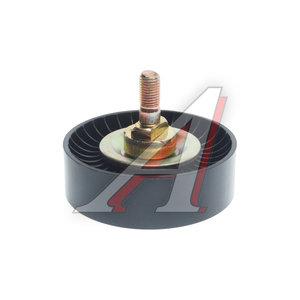 Ролик натяжной HYUNDAI Grandeur (98-) (3.0/3.5) ремня кондиционера с болтом DAE JIN DJ34302-64, 23129-39800