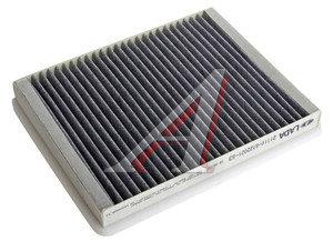 Фильтр воздушный салона ВАЗ-2110-2112 угольный в упаковке АвтоВАЗ 2111-8122020-83, 21110812202183, 2112-8122020