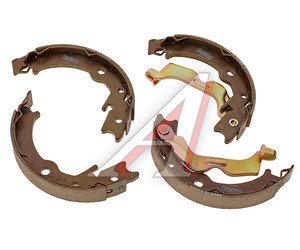 Колодки тормозные CHEVROLET Epica,Lacetti стояночного тормоза (4шт.) DAEWOO 96496764