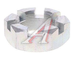 Гайка КАМАЗ пальца штанги реактивной М33 (ОАО КАМАЗ) 55111-2919032