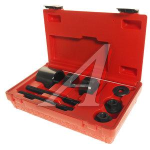 Набор инструментов для снятия и установки сайлентблоков подвески задней (OPEL) в кейсе JTC JTC-4650