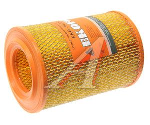 Элемент фильтрующий ГАЗ-3110,3302 воздушный инжектор высокий EKOFIL 3110-1109013 EKO-01.22P, EKO-01.22P, 3110-1109013