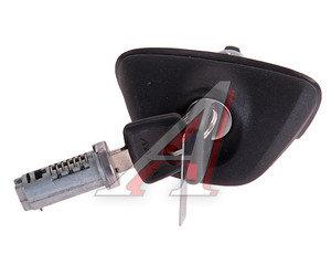 Личинки с замком багажника ВАЗ-2190 в сборе комплект 2190-6100045-20