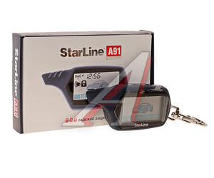 Брелок ж/к для сигнализации STAR LINE A91,В9 Dialog STAR LINE A91,B9 БЖК