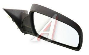 Зеркало боковое ВАЗ-2170 правое механический привод ДААЗ 2170-8201050, 21700820105000, 21700-8201050-00