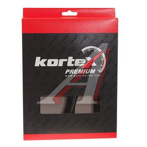 Ремень приводной поликлиновой 6PK1078 KORTEX KDB063, 6PK1078