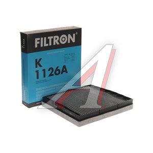 Фильтр воздушный салона VOLVO S60,S80,XC70 (00-),XC70 2 (07-),V70 2 (00-) FILTRON K1126A, LAK54, 30630754