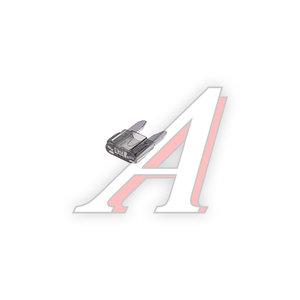 Предохранитель 2A флажковый MINI (1шт.) KORTEX KFN2A50-1, KFN2A50