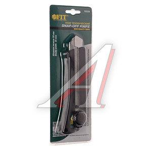 Нож 25мм с сегментированным лезвием усиленный FIT FIT-10325, 10325