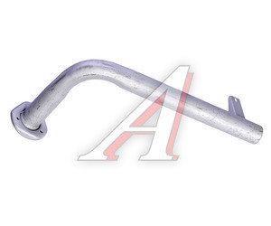 Труба приемная глушителя ГАЗ-3302 дв.ГАЗ-560 ШТАЙЕР (ОАО ГАЗ) 330242-1203010-20