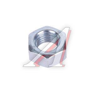 Гайка М12х1.5х10.8 шестигранная оцинкованная DIN934, 3126