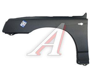 Крыло ВАЗ-2110 переднее левое АвтоВАЗ 21100-8403015-30, 21100840301530, 2110-8403015