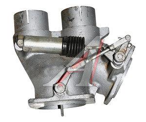 Коробка КАМАЗ-65115 переключения газа ТЕХПРОММАШ (ОАО КАМАЗ) 65115-1203035-10