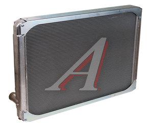 Радиатор КАМАЗ-5460 алюминиевый 2-х рядный ШААЗ 5460-1301010, 5460А-1301010