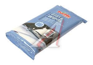 Салфетка влажная для стекол и зеркал 20шт. TURTLE WAX TURTLE WAX FG6571, FG6571
