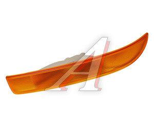 Указатель поворота OPEL Movano (99-) левый (оранжевый) TYC 18-A236-A1-6B, 551-1607L-UE-Y, 712382301129