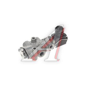 Клапан DAF F65,75,85,95,95XF RENAULT переключения делителя КПП ZF EcoSplit III DIESEL TECHNIC 5.52001, 552001, 1457276R/5001856937