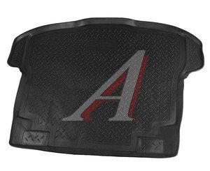 Коврик багажника HONDA CR-V (06-) полиуретан NOR NPL-P-30-12