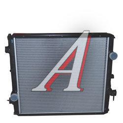 Радиатор HYUNDAI HD65,County Н/О HCC 25301-5H000
