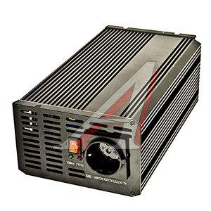 Преобразователь напряжения (инвертор) 12V-220V, 500Вт ТНП, S-32500