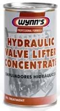 Очиститель гидрокомпенсаторов WYNN'S HYDRAULIC VALVE LIFTER WYNN'S 76844, W76844