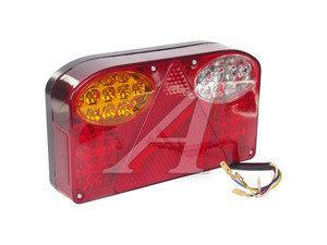 Фонарь задний левый (24V, светодиод, с кабелем) универсальный АВТОТОРГ АТ-1092L/1 LED, AT18092, 7452.3716