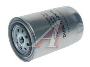 Фильтр топливный КАМАЗ тонкой очистки ЕВРО-2,4,5 DIFA ФТ060.1117010, DIFA6105/1К