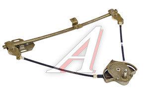 Стеклоподъемник ВАЗ-2110 передний правый ДААЗ 2110-6104010