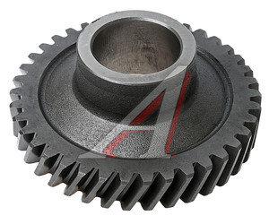 Шестерня КПП ЗИЛ-433360,ПАЗ скоростная вала промежуточного z=39 320570-1701056, 3205.70-1701056