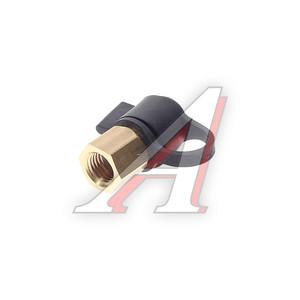 Клапан воздушный ресивера MERCEDES Actros,Atego MAN TGA на подкачку (внутр.M12х1.5) WABCO 4637031160, 430030/01168/07635410A, 5000288792/A0004312031/81981256123/N1011018296