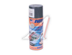 Краска серая аэрозоль 473мл Rus ABRO ABRO Rus SPOP-089-R, SPOP-089-R