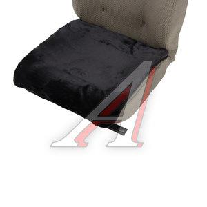 Накидка на сиденье мех искусственный черная без спинки Mutton PSV 119038, 119038 PSV