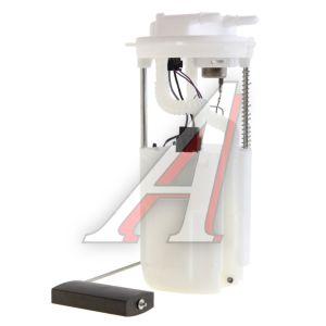 Насос топливный ВАЗ-1118 электрический погружной в сборе с регулятором давления ЭБН BOSCH УТЕС 1118-1139009, 1118-1139009-10