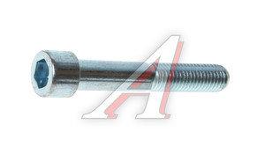 Болт М12х1.75х75 внутренний шестигранник DIN912