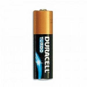 Батарейка AA LR6 1.5V блистер (2шт.) Alkaline Turbo DURACELL D-LR6T, D-LR6Tбл
