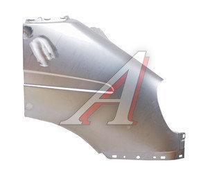 Крыло ГАЗ-3302 переднее правое Н/О без поворотника (ОАО ГАЗ) 3302-8403012-40, 3302-8403012