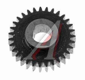 Шестерня привода спидометра МАЗ 31 зуб. ОАО МАЗ 54321-3802054, 543213802054