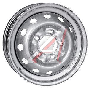 Диск колесный ВАЗ-2121 R16 ASTERRO 45G58L 5х139,7 D-98,6