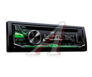 Магнитола автомобильная 1DIN JVC KD-R477 JVC KD-R477