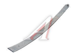 Лист рессоры МАЗ-64222 передней №1 (3-х листовой) L=2100мм ОАО МАЗ (МРЗ) 64222-2902101, 642222902101