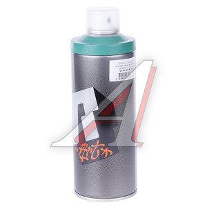 Краска для граффити изумрудный город 520мл RUSH ART RUSH ART RUA-6000, RUA-6000
