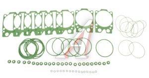 Ремкомплект КАМАЗ двигателя РТИ силикон (5 поз./72 дет.) СТРОЙМАШ 740.1003213-25РК, 740.1003213-25