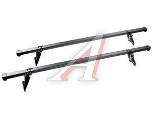 Багажник DAEWOO Nexia L=1100 прямоугольный сталь комплект МАМОНТ МАМОНТ