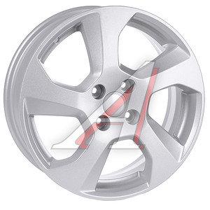 Диск колесный литой LADA Largus Cross,Vesta R16 КС-703 K&K 4х100 ЕТ50 D-60,15