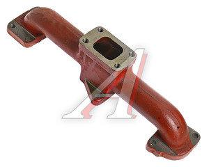 Коллектор ГАЗ-33104 Валдай выпускной дв.245 ММЗ 245-1008025-П