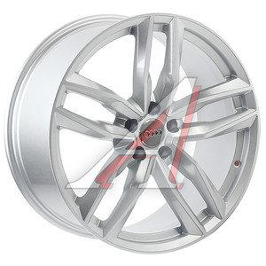 Диск колесный литой AUDI A7,A8 (10-),Q5 (-17),Q7 (15-) R20 A102 S REPLICA 5х112 ЕТ33 D-66,6