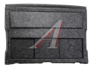 Полка багажника ВАЗ-2104,2131 Сызрань 21043-5607010С, 21043-5607010