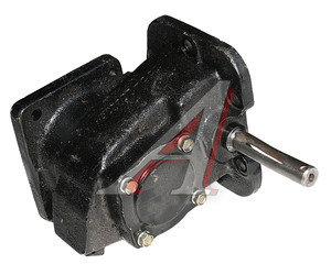 Коробка ЗИЛ-555 отбора мощности механика под НШ-32 555-4202010*